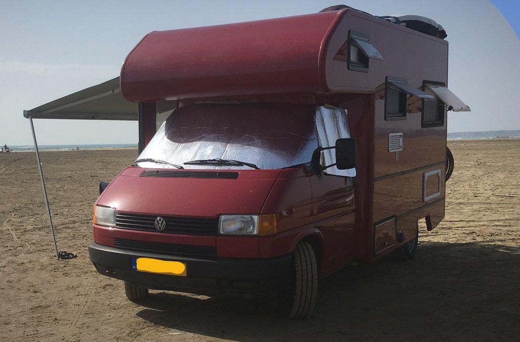 Volkswagen Camper 1.0