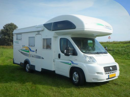 Fiat Chausson Welcome 18
